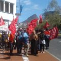 Housing activists take City of Cape Town to court