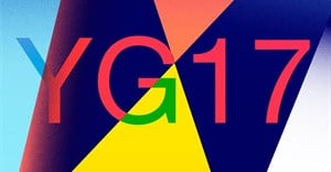 YG17 logo. Image supplied.