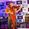 Didi & Jules performing at #MEX19.