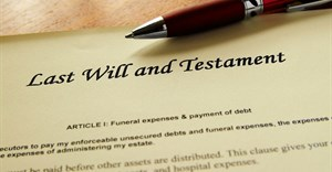 Draft your will for free during National Wills Week