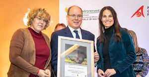 The Rhino Conservation Awards: Honouring courage and sacrifice