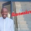 Moshe Ndiki is Telkom's new brand ambassador. Image supplied.