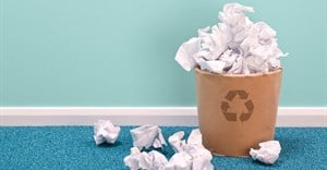 #AreYouGoingToRecycleThat: South Africans urged to interrogate their waste