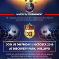 Massiv Metro takes to the pitch with Massiv 5s tournament for charity