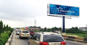 Primedia Outdoor launches its powerful LED in Lagos