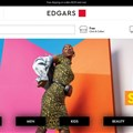 Edgars revamps online store
