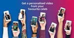 Connect with your favourite celeb on myFanPark