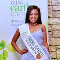 Lungo Katete announced as Miss Earth South Africa 2019