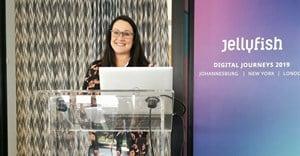 Lisa MacLeod, head of digital, Tiso Blackstar Group.
