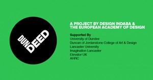 Here are the five shortlisted candidates for the Dundeed competition