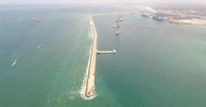 AECOM secures phase two of Ghana's Tema Port expansion project