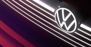 Volkswagen gets a new look