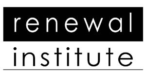The Renewal Institute proudly announces two senior appointments