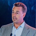 Managing director for the A+E Networks Africa's EMEA territories, Dean Possenniskie. Image supplied.