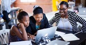 A sustainable AfricaCom 2019