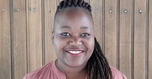 Nyasha Njela, Resource Mobilisation Manager at online student crowdfunding platform, Feenix