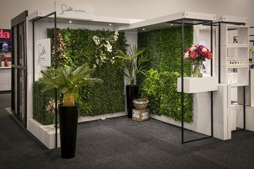 Sustainable exhibitions and events: Introducing the ECO MOD product range