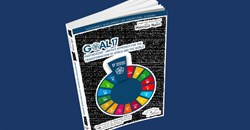 United Nations SDG publication released this week.