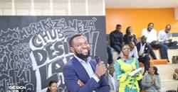 Bosun Tijani, CEO at CcHUB.