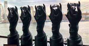 Gerety Awards statues. Image supplied.