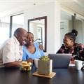 Property outlook positive despite static interest rates