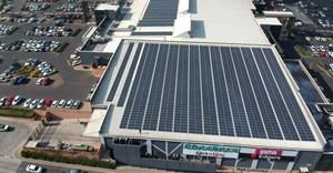 Flanagan & Gerard invests R16m to solar-power its malls