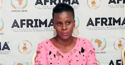 Associate Producer, AFRIMA, Adenrele Niyi.