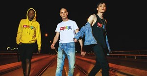 Diesel launches Pride capsule collection