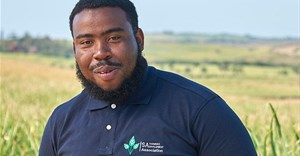 Tongaat Hulett empowering youth in sugarcane farming through transformation initiative