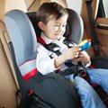 Car seats should be a must