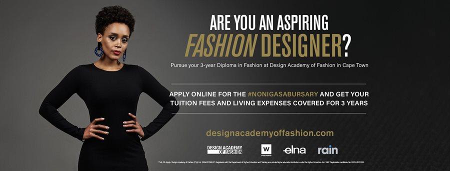 Noni Gasa Announces Fashion Bursary For Aspiring Design Students In 2020 Onpoint Pr