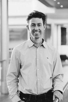 Brett Chrystal, associate director and head of sustainability at Bentel Associates International