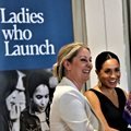Duchess of Sussex meets local female entrepreneurs