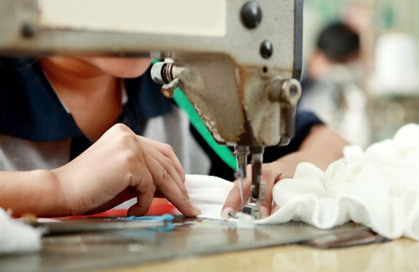 3 clothing brands on an ethical production journey