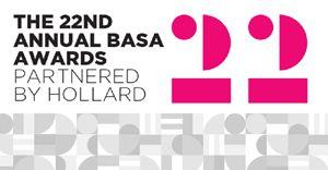 #BASA22 Awards finalists announced