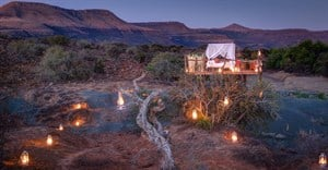 Samara: a charming safari destination for discerning travellers