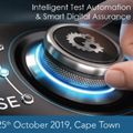 Infoshare Intelligent Test Automation and Smart Digital Assurance Summit