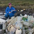 New study: Most plastic found at sea is dumped unlawfully by ships