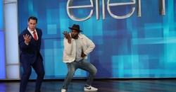 Image credit: The Ellen Show.