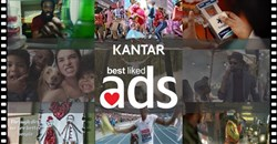 Kantar announces South Africa's Top 10 Best Liked Ads for Q1 and Q2 2019