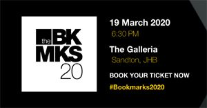 Entries are now open for the 2020 Bookmark Awards