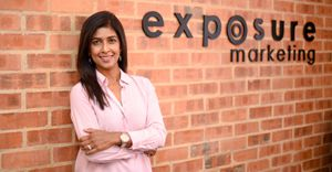 Exposure Marketing's MD Projeni Pather named as chairperson of AAXO