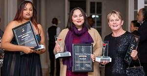 The Media 24 winners. Image supplied.