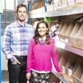 A walk through the warehouse of a thriving fashion e-tailer