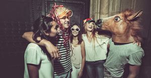 Creative and unusual event ideas to help you stand out