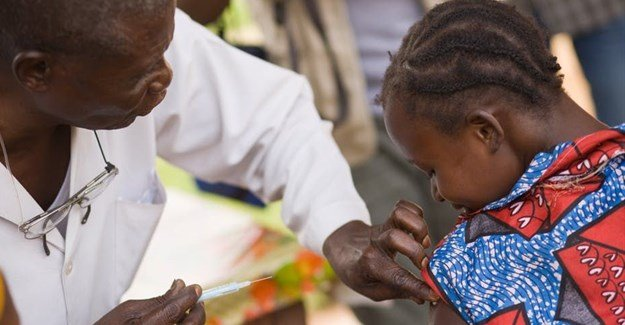 Many families in the DRC can't routinely access preventive services. Shutterstock