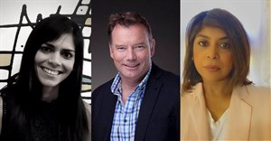 The IAB's integrated attribution panel includes Avani Singh, founder and director of Alt and the IAB SA Regulation Council Chair; Craig Nicholson, sales director 24.com; and Audrey Naidoo, head of digital marketing at Absa.