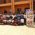 Paratus boosts computer lab at Zambian school