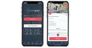 More on the menu for Dineplan customers