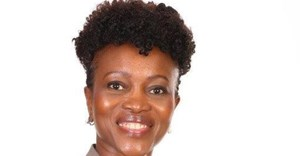 Lerato Mosiah, CEO of the Health Funders Association